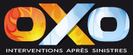 Oxo Interventions Après Sinistres Logo